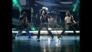 Bill Kaulitz Like To Move It