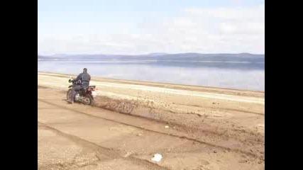 Оране С Мотор
