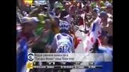 """Фруум увеличи аванса си в """"Тур дьо Франс"""" след 10-ия етап"""