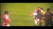 Javier Mascherano - The Tackling Master - 2013