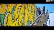 Dimitri Vegas & Like Mike vs Tujamo & Felguk - Nova (official Video Hd)