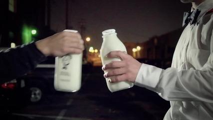 Мляко Мен !!!(смях)