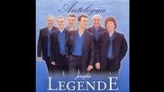 Legende - Jos samo noc da pobedim (bonus) - (Audio 2001)
