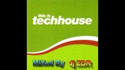 New Tech House 4.4.2011