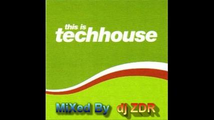 New Tech House 4.4.2011