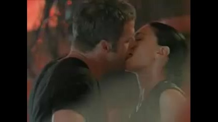 John and Aeryn - Im So Excited