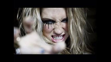 песен на Ke$ha - I made out with a rockstar + едни от най - добрите и снимки