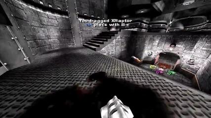 Quake Live - Holysh1t Moment of Fame