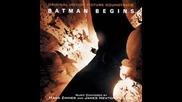 Batman Begins - Soundtrack(Macrotus)