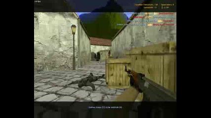 Counter strike 5v5