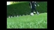 Madin Mohamed 6 year old a footballgod