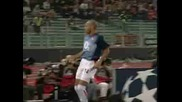 Roma - Arsenal 1:3