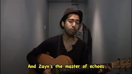 One Direction - Vas happenin boys song