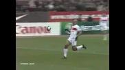 Рубин 0 - 2 Спартак