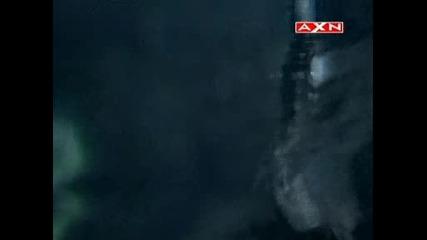 El Internado - Краят на 3 епизод