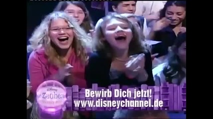 Disney Channel - Wowp Fanshow