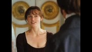 Pride and Prejudice Have you Ever Been In Love