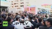 Ердоган е освиркан от граждани в Сома - Турция !