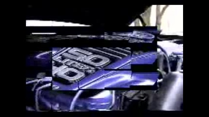 Ford Ltd 5.0 Ho conversion