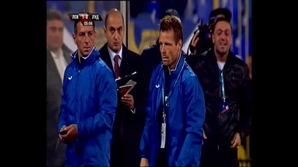 Гаджев: ЦСКА има леко предимство, но знаете кой ни е треньор