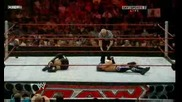 Wwe 18.05.09 Mvp vs Matt Hardy [ For Usa Champ. ]