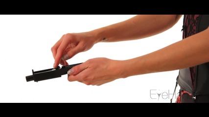 Как да почистим Glock с Ашли