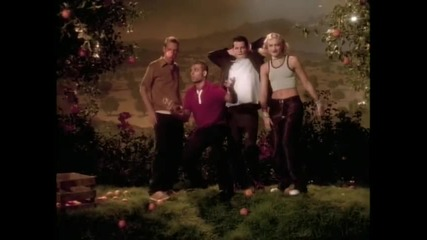 No Doubt – Don't Speak (official music video) [+ Превод]