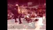 The Rock vs Hulk Hogan Wrestlemania X8 Promo