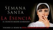 (2012) Semana Santa La Esencia