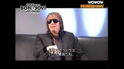 Bon Jovi - Wowow