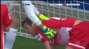 Фрайбург - Брауншвайг 2:0