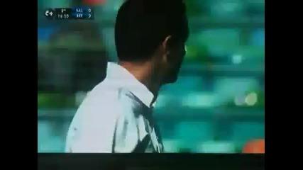 Футболист получава инфаркт при мач [24.10.2010] : (