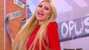 Jovana Tipsin - U tvome telefonu - Maksimalno Opusteno - (TvDmSat 2017)