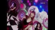 4minute - For Muzik + Muzik [music Core 2009.09.05]