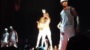 B.e.a.t.- work-selena Gomez, Stars Dance Tour