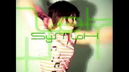 Tecktonik By Sexy Girl Symoh 4