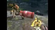 Half - Life 2 Episode 2 Скоростно Превъртане 3/12