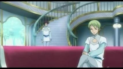 Gundam 00 S2 episode 18 english dub