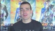 X men: Дни на отминалото бъдеще