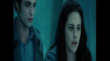 Bella & Edward - Everytime