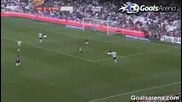 Real Madrid vs. Valencia - All Goals and Highlights 23.04.2011