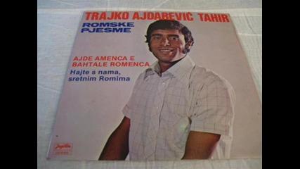 Trajko Ajdarevic Tahir - Muli devla mi corori daj