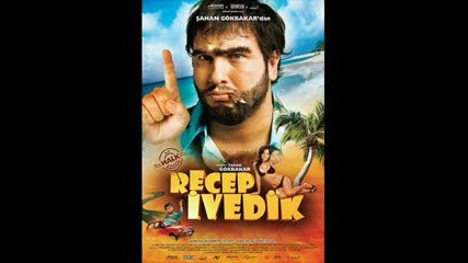 Dj Recep Ivedik :d Smqh