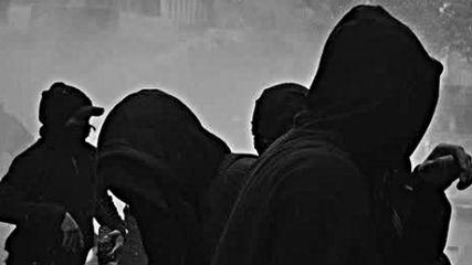 Biz Wahhabi Arab Trap 2016