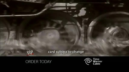 No Way Out 2012 - Promo - June 17th