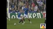 Рейнджърс - Севиля 1:4 Шампионска Лига!!! 29.09.09