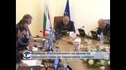 Борисов: Разполагането на армия по границата няма да предизвика скандал