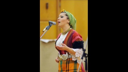 Таня Скечелиева - Родопски песни