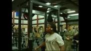 Фитнес програма в Us армия