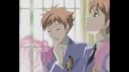 Ouran Host Club ~ Open Your Eyes